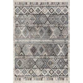Kusový koberec Rixos 600 grey