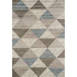 Kusový koberec Rixos 630 silver