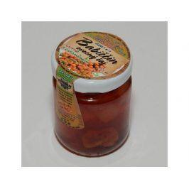 Pečený čaj Rakytník s kardamomem 55ml