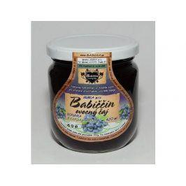 Pečený čaj Borůvka s kardamomem 420 ml