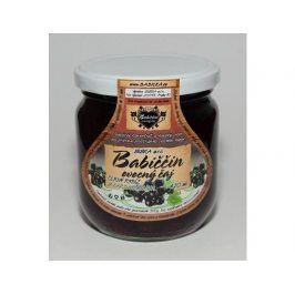 Pečený čaj Černý rybíz s kardamomem 420 ml