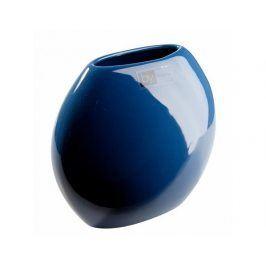 Váza Even modrá 17