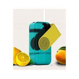 Dětský Drink Box ASOBU žlutý 300ml