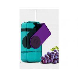 Dětský Drink Box ASOBU fialový 300ml