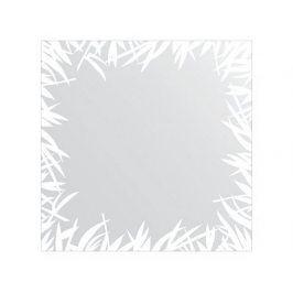 Zrcadlo s ornamentem Tráva 2