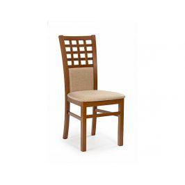 Jídelní židle Gerard 3 třešeň antik
