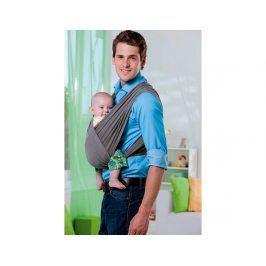 Šátek na nošení dětí Carry Baby Stone