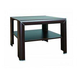 Konferenční stolek Cleo LN, dub sonoma