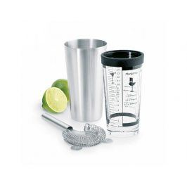 Boston - shaker set Lounge 500 ml