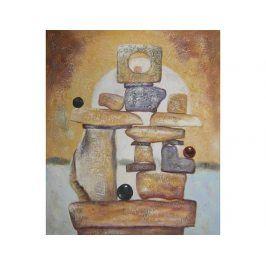 Obraz - Kostky z kamene