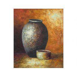 Obraz - Starý džbán