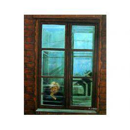 Obraz - Okno do duše