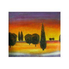 Obraz - Nebeské stromy