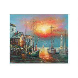 Obraz - Námořní pohled