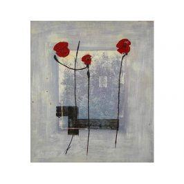 Obraz - Slabé květy