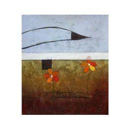 Obraz - Květy pod zemí