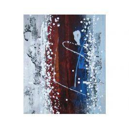 Obraz - Sněhová vánice