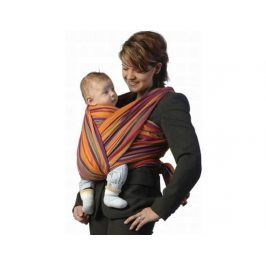 Šátek na nošení dětí Lollipop 450