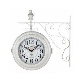 Oboustranné nástěnné hodiny 14753 Lowell 26cm