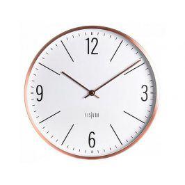 Designové nástěnné hodiny CL0063 Fisura 30cm