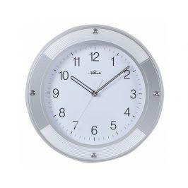 Designové nástěnné hodiny AT4348