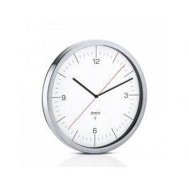 Rádiem řízené hodiny CRONO, bílé