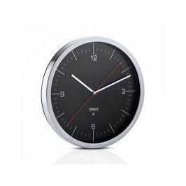 Rádiem řízené hodiny CRONO, černé