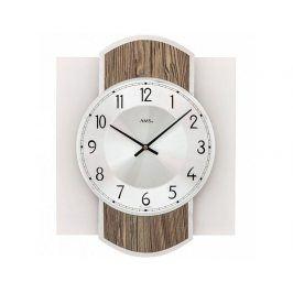 Nástěnné hodiny 9562 AMS 32cm