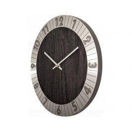 Designové nástěnné hodiny 3198zi Nextime Flare 35cm