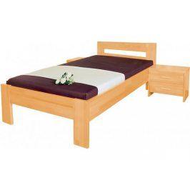 Masivní dětská postel Junior