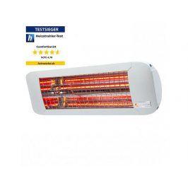 Infrazářič ComfortSun24 1400W, bez vypínače, White Glare
