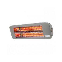 Infrazářič ComfortSun24 2000W, kolébkový vypínač, White Glare