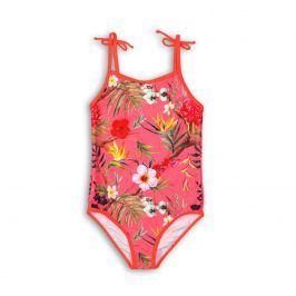 Plavky dívčí jednodílné holka 98/104