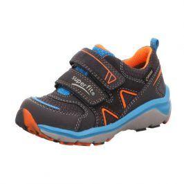 dětské celoroční boty SPORT5 šedá 32