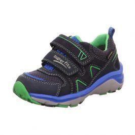 dětské celoroční boty SPORT5 černá 35