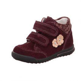 Dívčí celoroční boty AVRILE MINI fialová 21