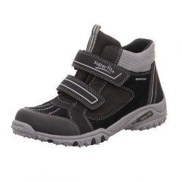 chlapecké celoroční boty SPORT4 GTX černá 29