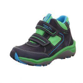 dětská celoroční obuv SPORT5 zelená 31