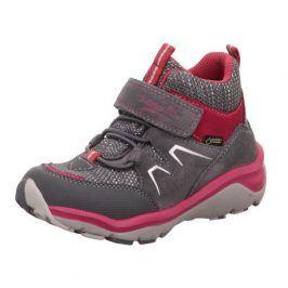 dětská celoroční obuv SPORT5 červená 35