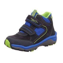 dětská celoroční obuv SPORT5 černá 35