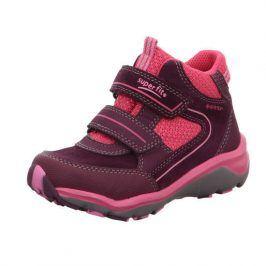 dětská celoroční obuv SPORT5 růžová 31