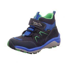 dětská celoroční obuv SPORT5 černá 25