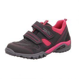 dětská celoroční obuv SPORT4 růžová 27