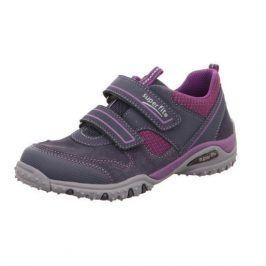 dětská celoroční obuv SPORT4 fialová 32