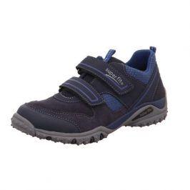 dětská celoroční obuv SPORT4 modrá 27