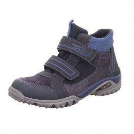 chlapecké celoroční boty SPORT4 GTX modrá 31