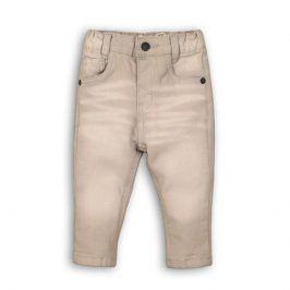 Kalhoty chalepecké džínové kluk 80/86