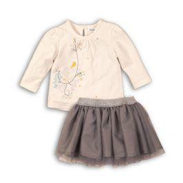 Dívčí set , tričko a sukně TUTU holka 68/74