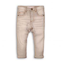 Kalhoty chlapecké džínové s elastenem kluk 92/98