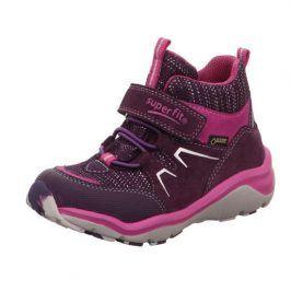 dětská celoroční obuv SPORT5 růžová 34
